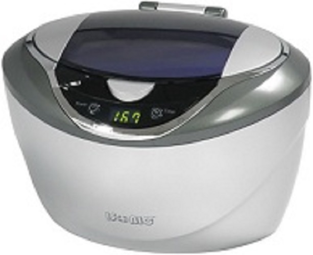 Isonic D2840 1.6 Pt. Ultrasonic Cleaner Jewelry Cleaner at Sears.com