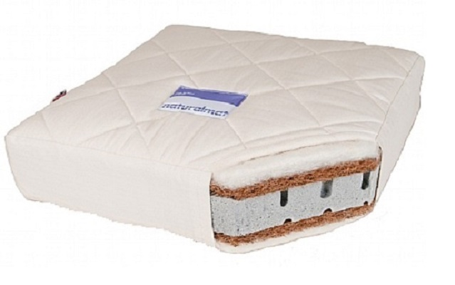 Softest Mattresses In The Market Details about NEW Natural Mat LATEX TWIN Organic Childrens Bed ...