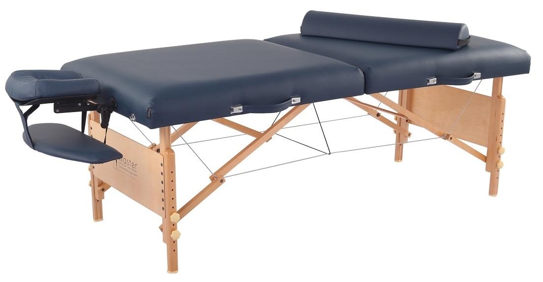 New Master Massage 30 Coronado Therma Top Lx Portable Massage Table Ebay