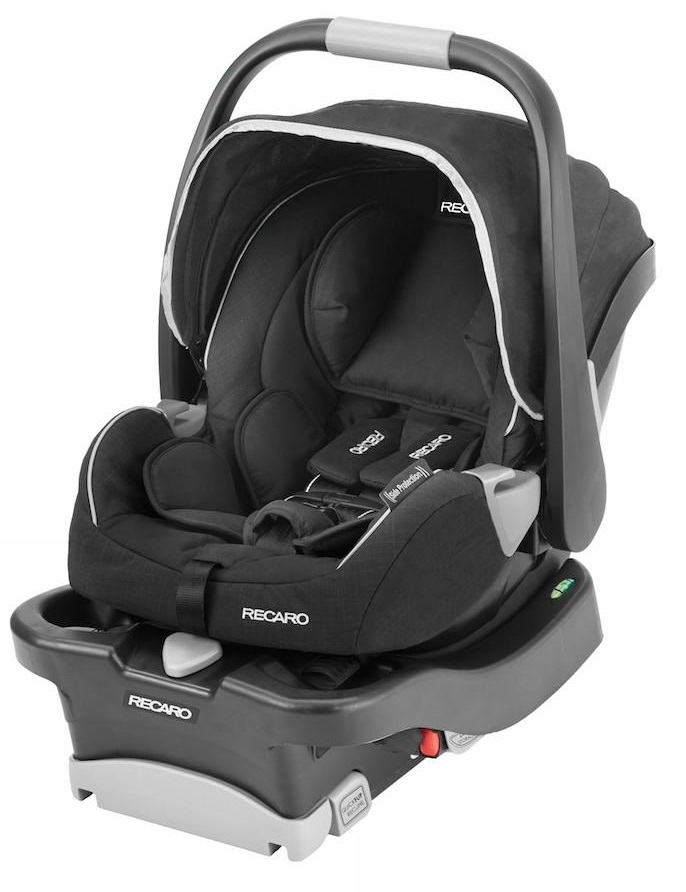 recaro performance coupe infant safety child car seat. Black Bedroom Furniture Sets. Home Design Ideas