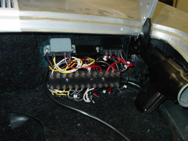 porsche 356a wiring schematic porsche wiring diagram free